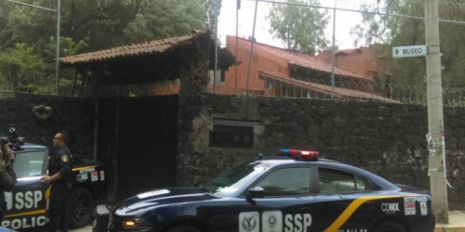 Muere una menor de 3 años al ser atacada por varios perros en Coyoacán