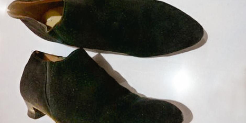 Botas de Ringo Starr, a la venta por 6 mil dólares