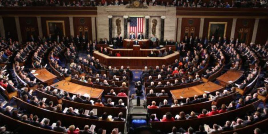 Avanza reforma fiscal de Trump en la Cámara de Representantes