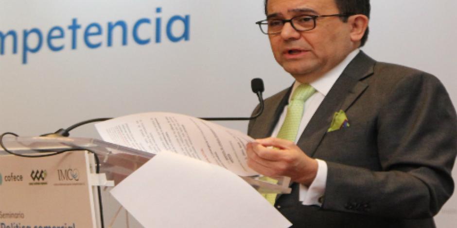 Sin sorpresas, objetivos de EU para renegociar TLCAN, dice Ildefonso Guajardo