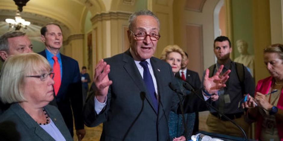 Senado de EU rechaza derogar el Obamacare