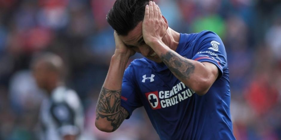 Por sismo, Cruz Azul no podrá jugar contra Pachuca en su estadio