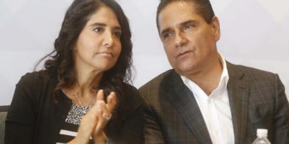 Pide Silvano al PRD construir propuesta y luego designar candidato del Frente Amplio Opositor