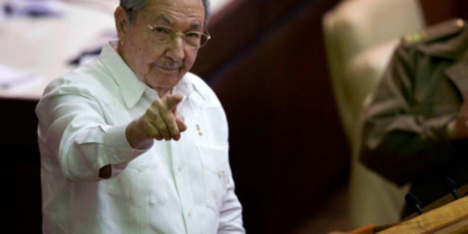 "Cuba rechaza ""retórica hostil"" de Trump"