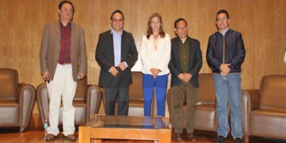 Álvaro Obregón, primera delegación en lograr certificación en nueva Ley de Transparencia