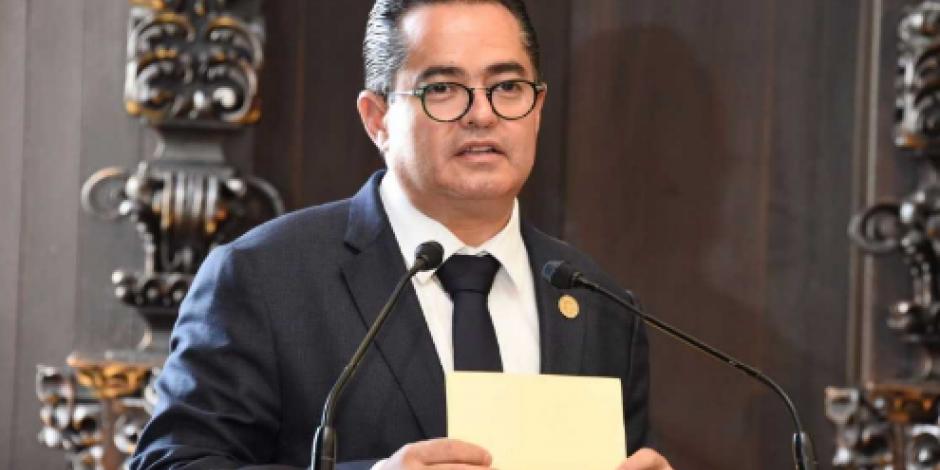 Avanza ALDF en proyecto de leyes por Sistema Anticorrupción