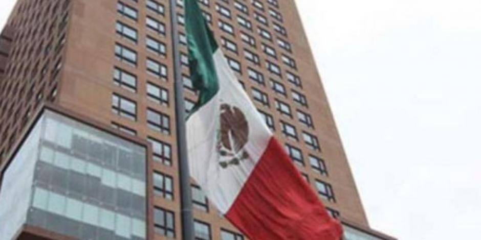 Tras anuncio de Trump, México exhorta a EU-Cuba a encontrar coincidencias
