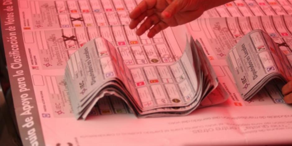 Instruye PGR a agentes indagar delitos electorales
