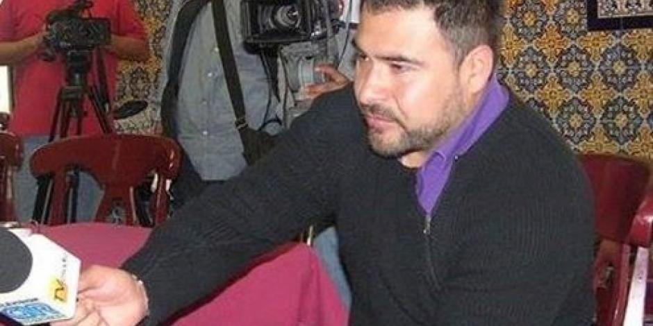 Detienen a uno de los homicidas de periodista en Baja California