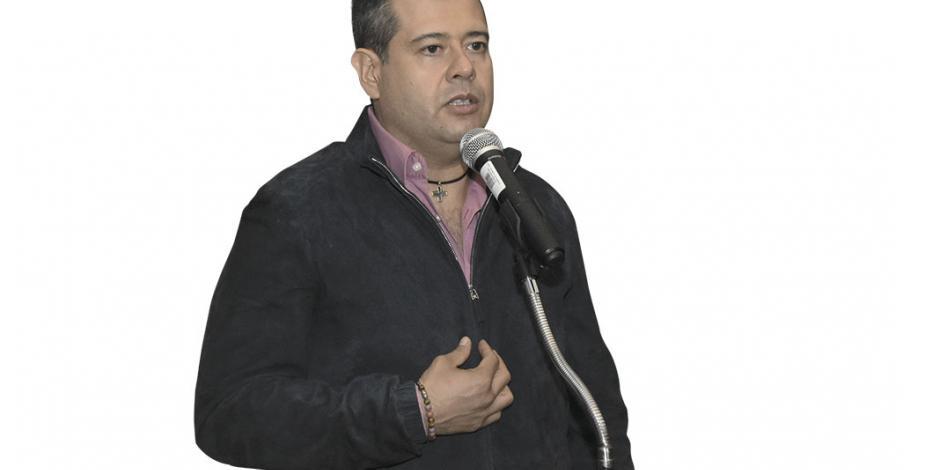 """Postularse de interino falta respeto a Mancera"""
