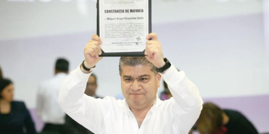 Coahuila hará historia  si se anulan comicios