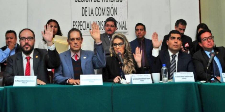 En octubre, dictamen sobre la remoción del delegado de Tláhuac, informa ALDF