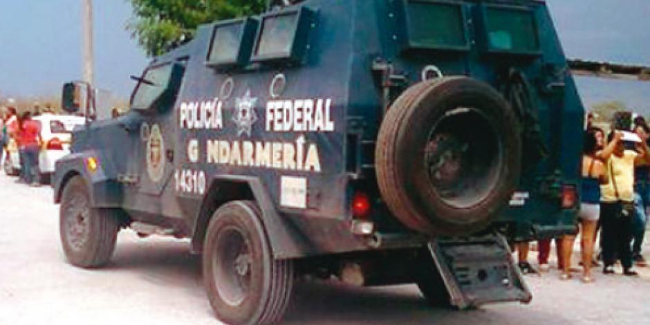 Nueva riña en penal de Reynosa deja 9 muertos