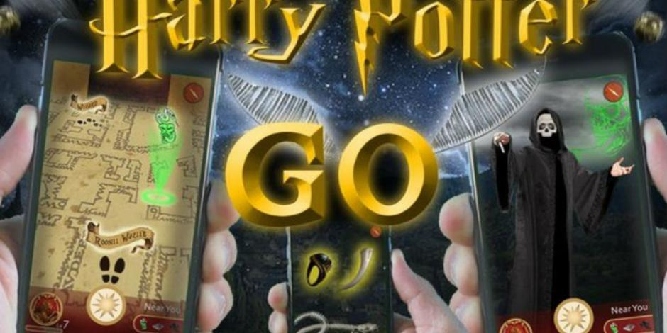 Niantic cambia los pokémon por varitas; lanzará juego de Harry Potter