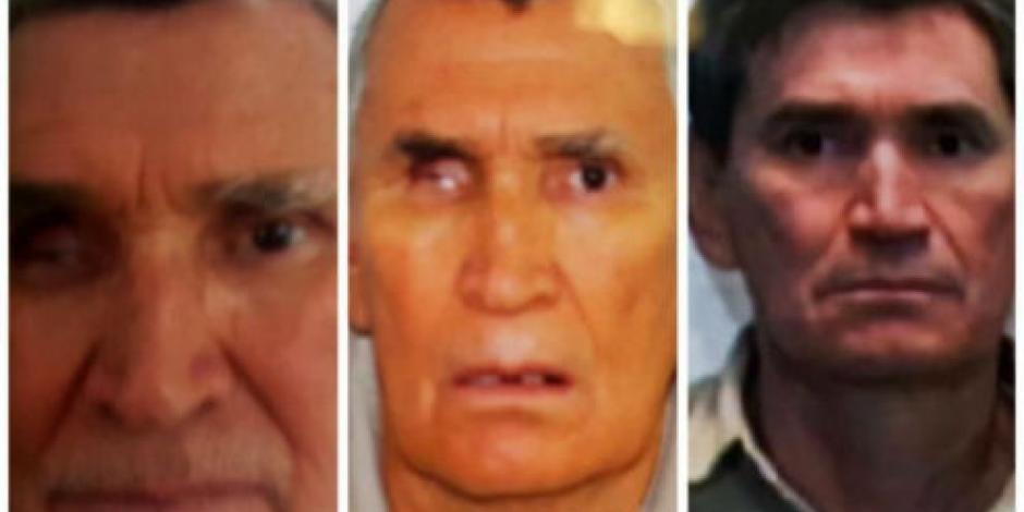Tras 28 años en prisión, sentencian a Félix Gallardo, fundador del primer cártel en México