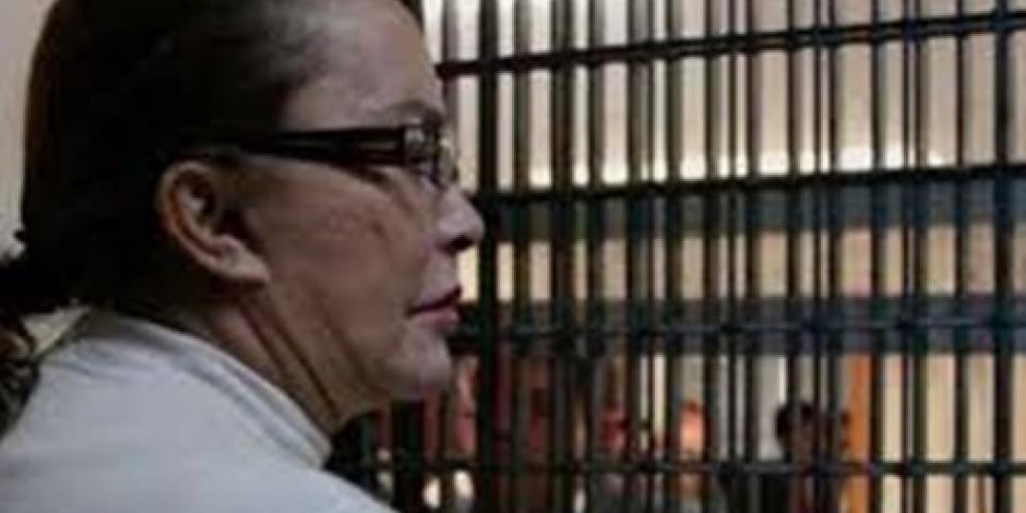 Alistan abogados de Elba Esther Gordillo demanda contra líder del SNTE