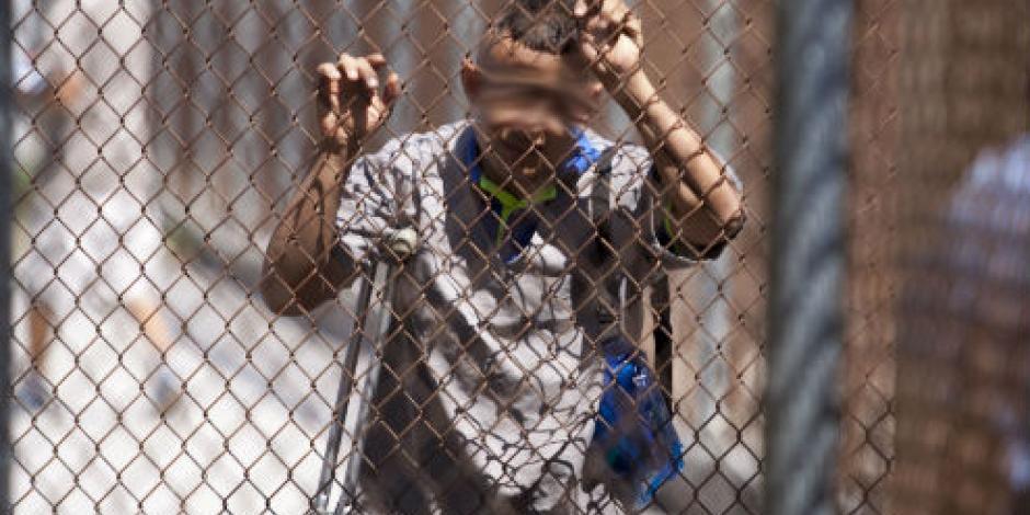 Alerta Iglesia por descomposición del sistema penitenciario