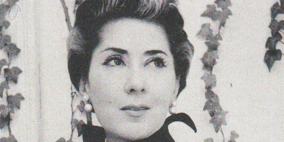 Guadalupe Dueñas: Desconocida e Inédita