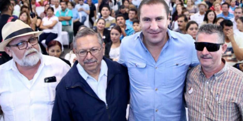 Propone Moreno Valle mecanismo democrático par elegir candidato en 2018