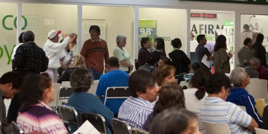 Habrá descuentos en el pago anual del predial en la CDMX