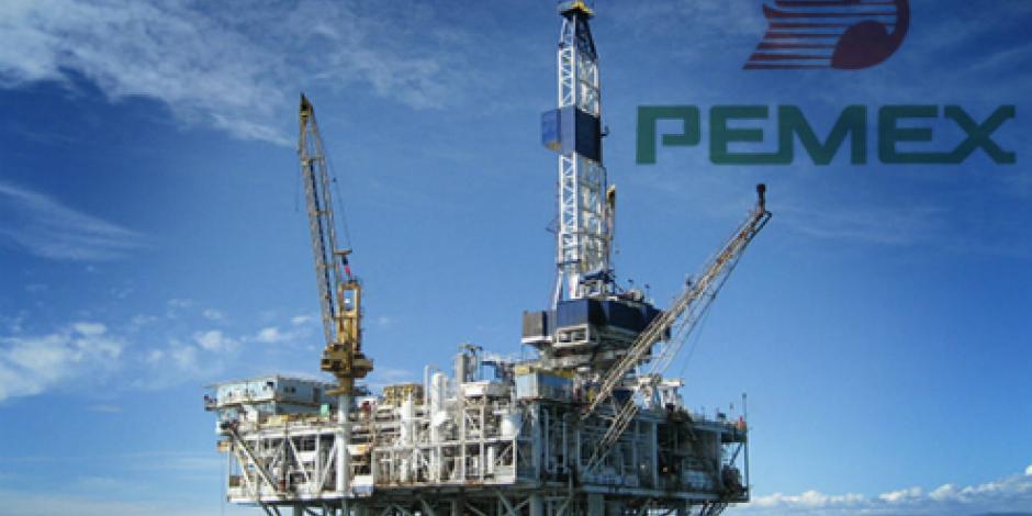 Busca Pemex ir en consorcio para explorar aguas profundas