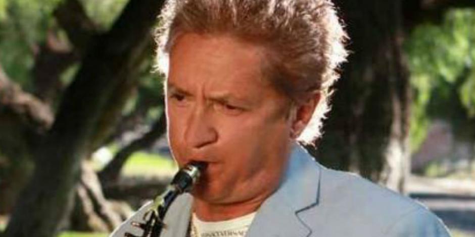 Muere Oskar <em>El Espectáculo</em>; tocaba 18 instrumentos