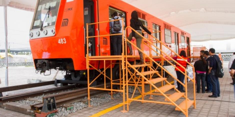 Metro de CDMX requiere 30 mmdp para revertir deterioro, dice Jorge Gaviño