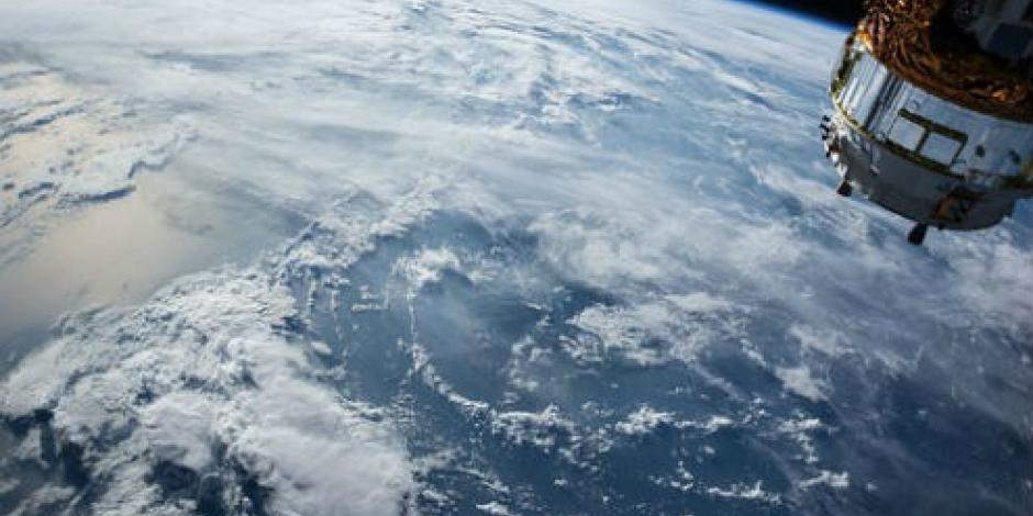 Plan del nuevo satélite mexicano, listo en 2018
