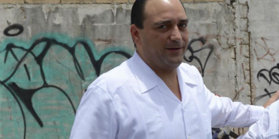 PGR prevé que Borge esté en México dentro de 60 días