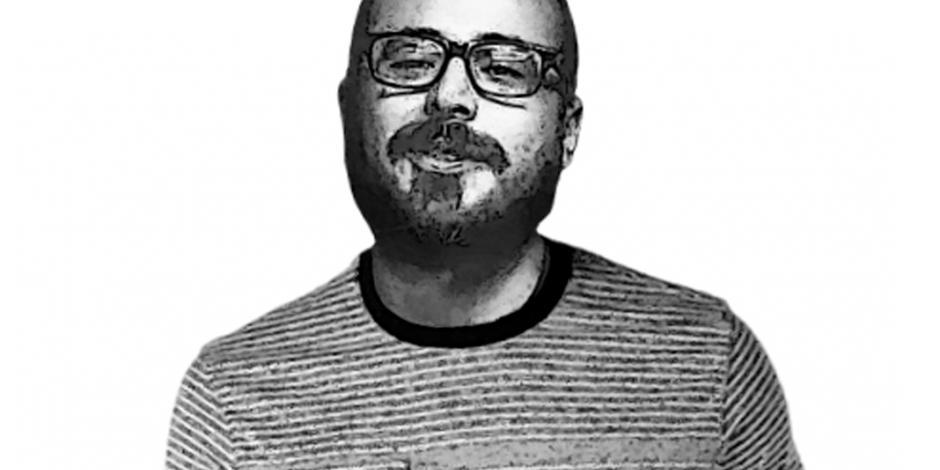 Edgar Mondragón: La nueva música electrónica