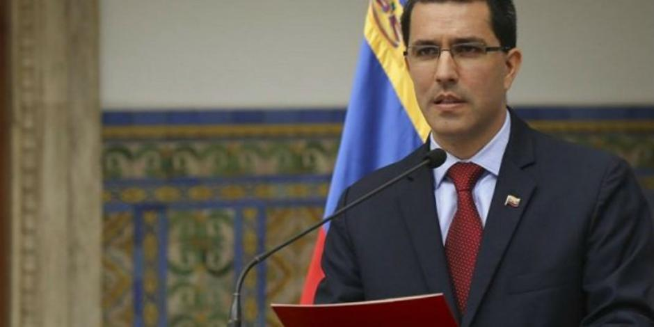 Maduro donará 5 mdd a víctimas de