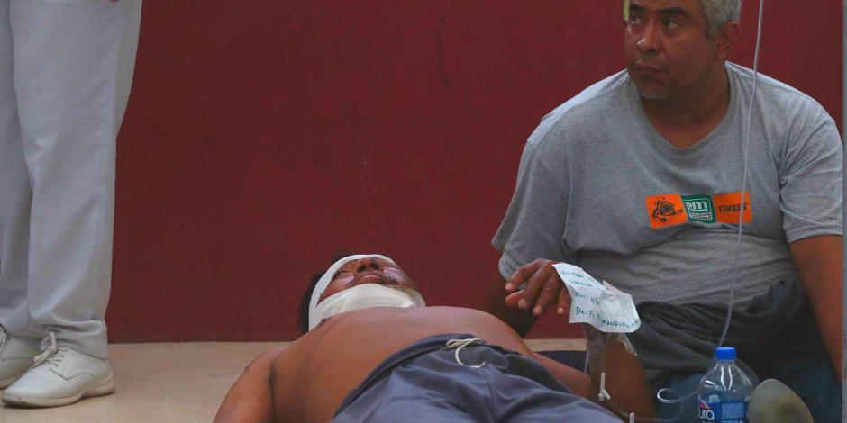 Aprueban diputados que médicos puedan negarse a dar servicio