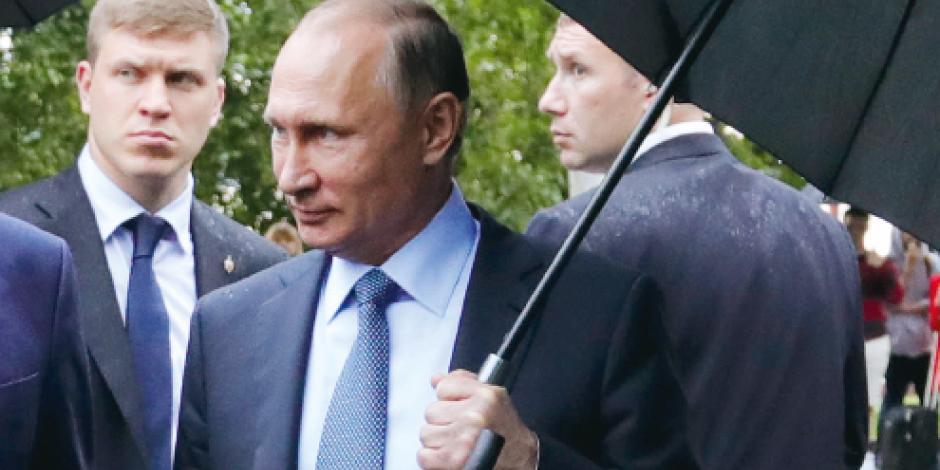 Rusia e Irán arremeten contra EU por sanción