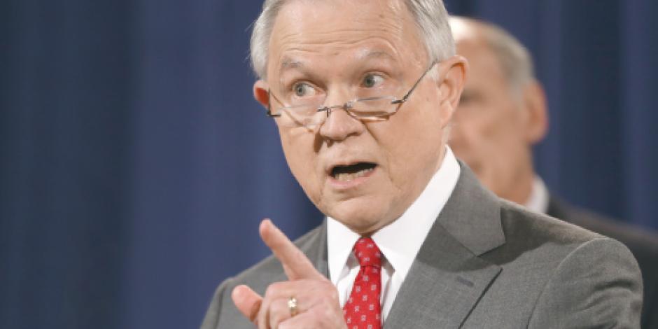 Contra filtraciones, Casa Blanca busca usar detector de mentiras