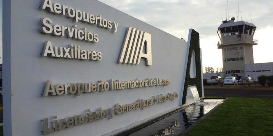 ASA prevé concesionar 5 de sus 19 aeropuertos