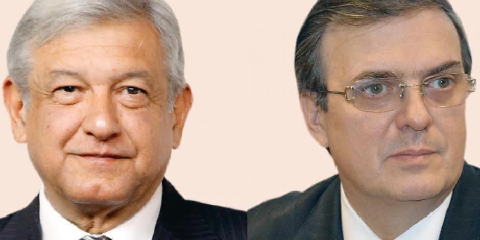 Morena va por candidato  a CDMX con encuesta... si no hay acuerdo ni dedito