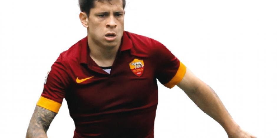 Iturbe deja la Serie A para reforzar a Xolos