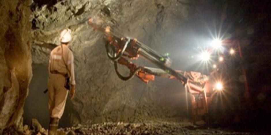 Minería cayó 9.5% en abril de este año, reporta Inegi