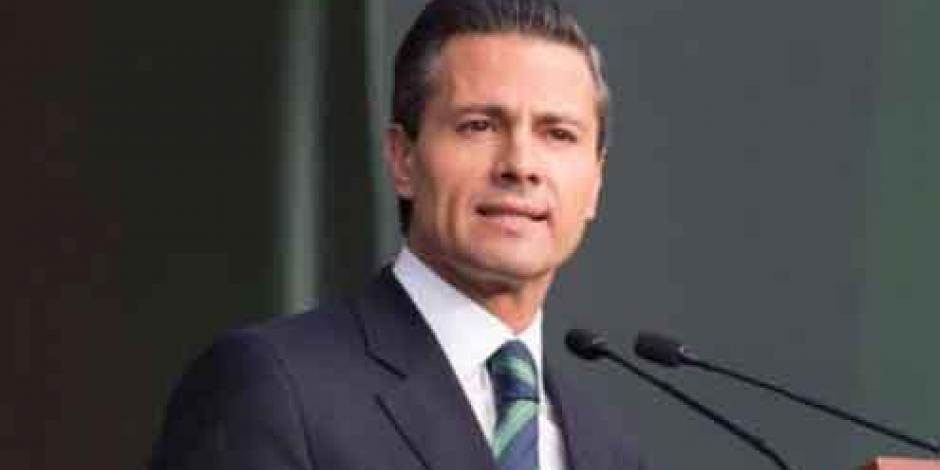 Traslado de Leopoldo es una buena señal ante crisis venezolana, afirma EPN