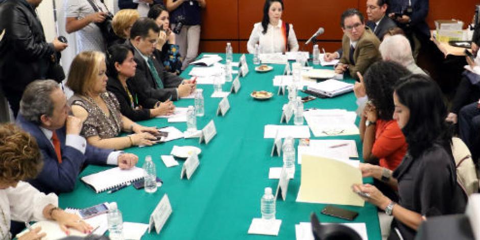 Legisladores del PAN, PRD y PT piden investigar nexos de Odebrecht con empresas mexicanas