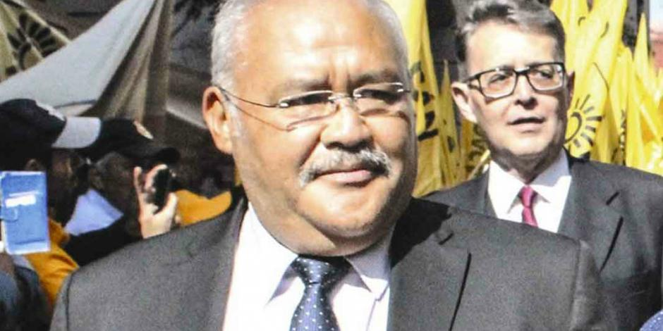 En la mira para ser destituido, el delegado de Xochimilco