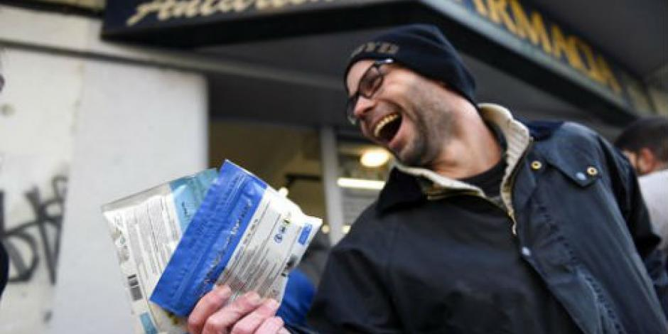 Ya venden mariguana en farmacias de Uruguay