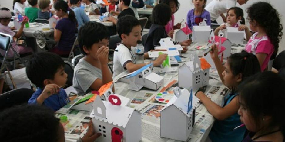 Alistan 379 escuelas de verano en CDMX encaminadas a la ciencia