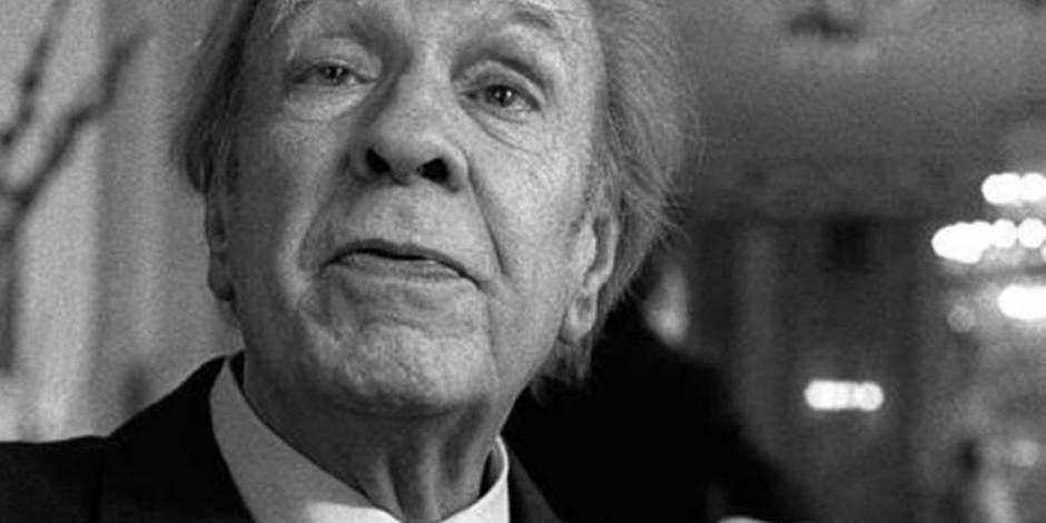 Publican discursos de Borges sobre el tango; estuvieron perdidos 37 años