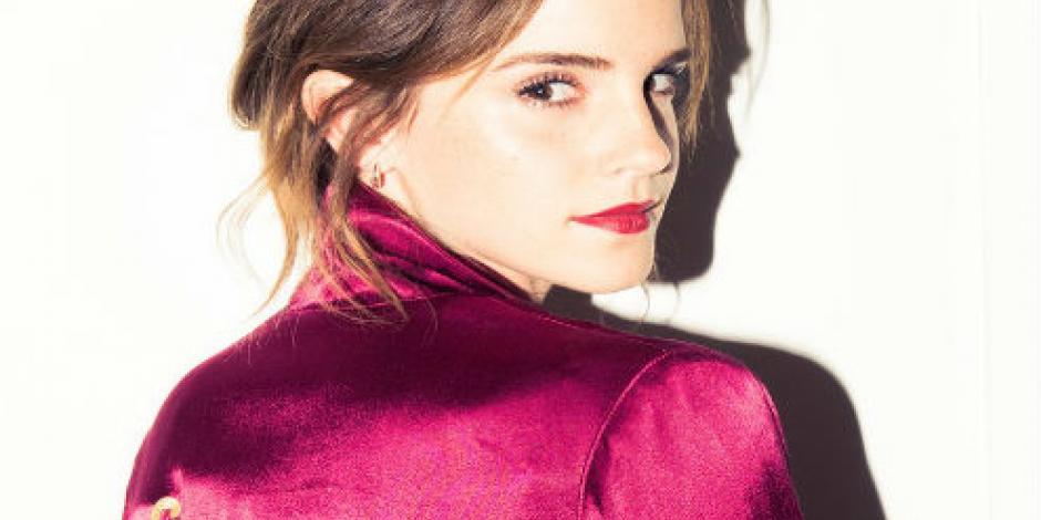 Emma Watson pide ayuda para recuperar un regalo especial