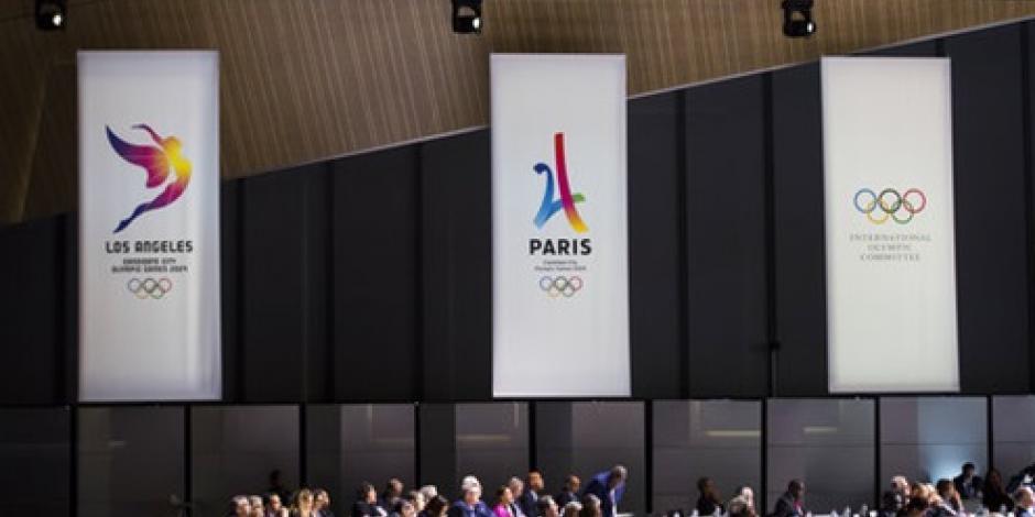 Eligen a Los Ángeles como sede de los Juegos Olímpicos de 2028
