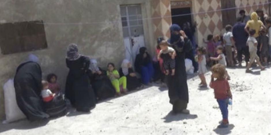 Inicia tregua en Siria tras negociaciones secretas entre EU y Rusia
