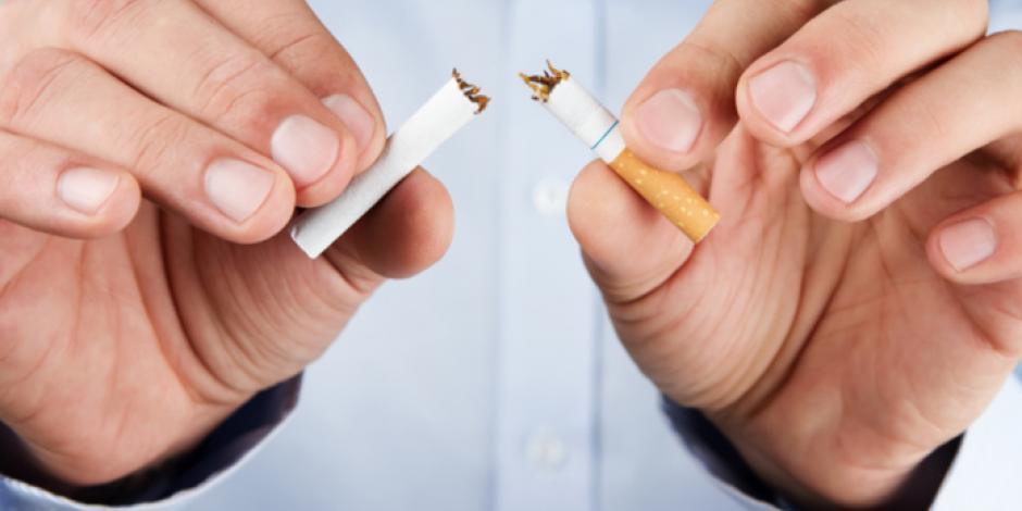 ¡Alerta! En Navidad aumenta la tentación de recaer en el tabaquismo