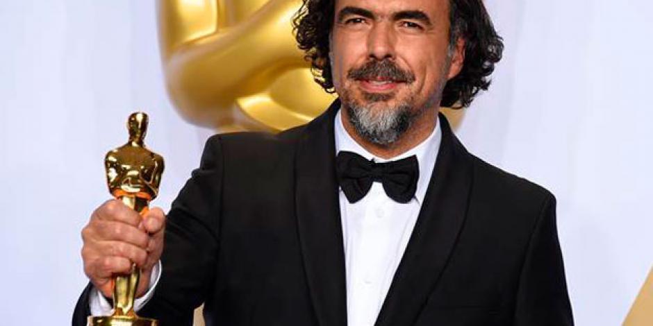 Iñárritu rompería récord al recibir su quinto Oscar