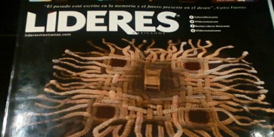 Beltrones, Eruviel Ávila, Silvano Aureoles…entre los 300 líderes más influyentes